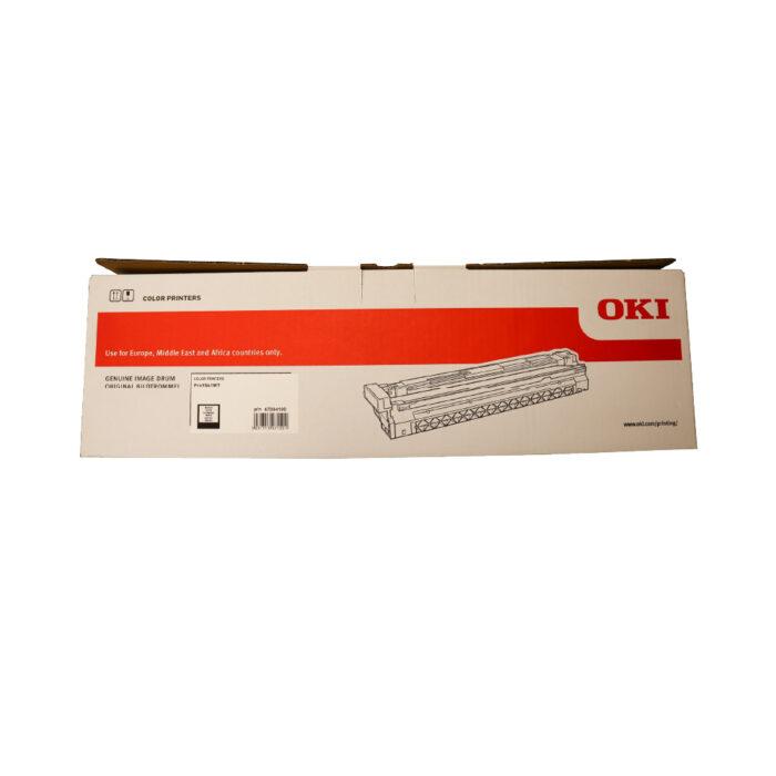 OKI PRO9541WT A3 Printer Black Drum