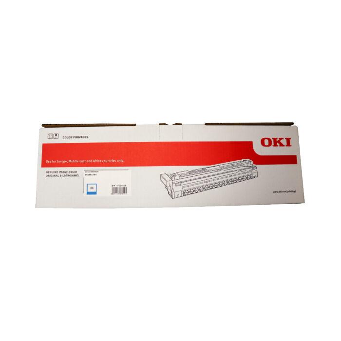 OKI PRO9541WT A3 Printer Cyan Drum