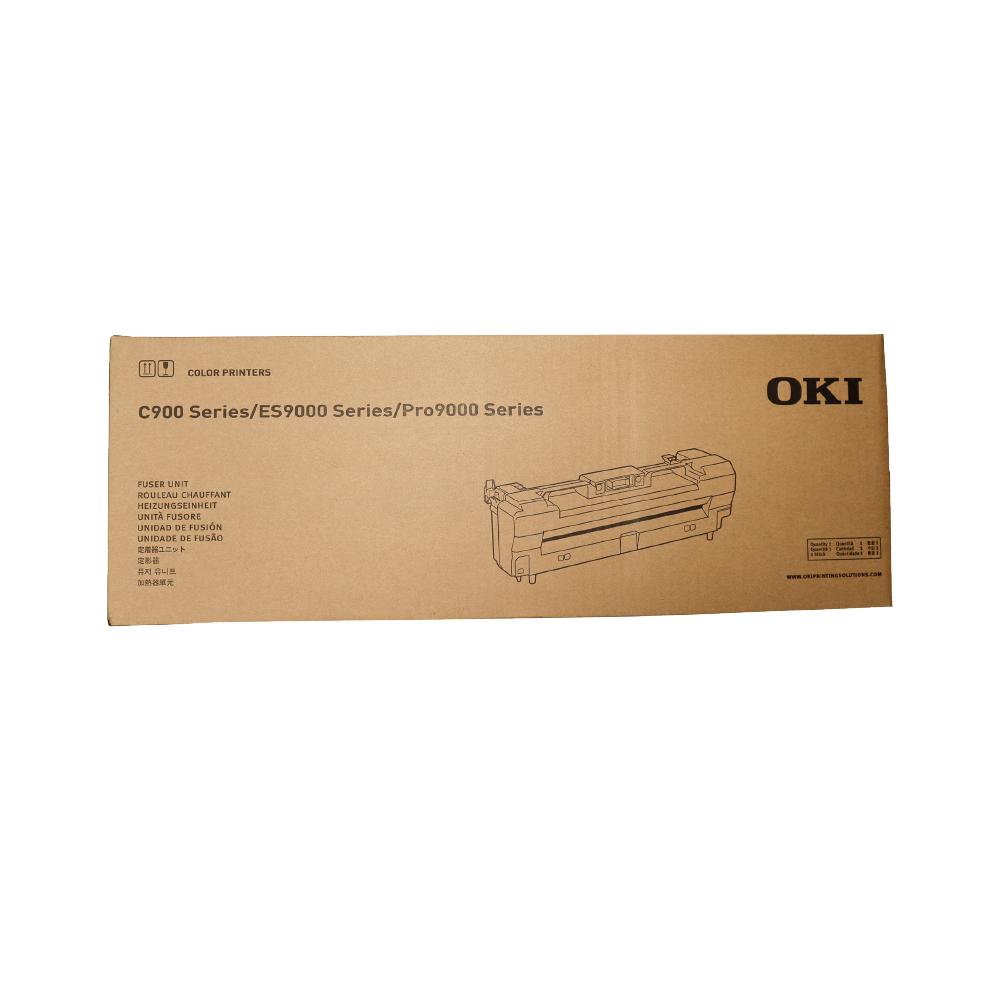 OKI PRO9541WT A3 Printer Fuser Unit