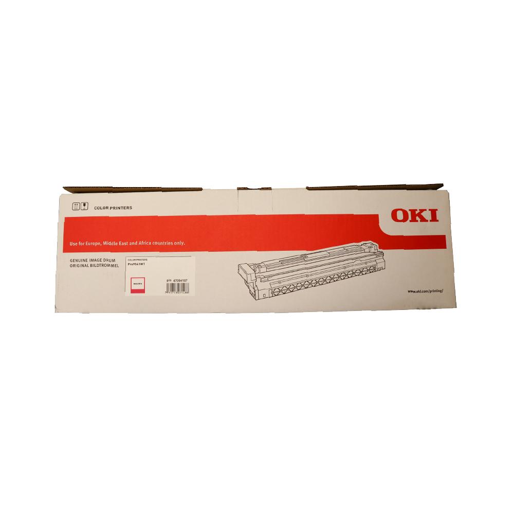 OKI PRO9541WT A3 Printer Magenta Drum