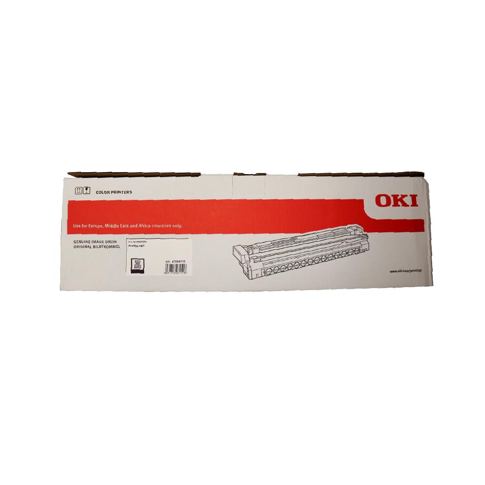 OKI PRO9541WT A3 Printer White Drum