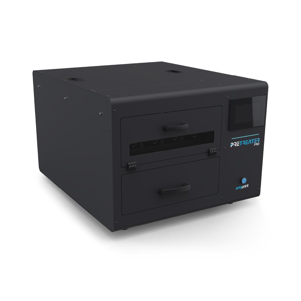 Polyprint Pre-treater Pro Machine