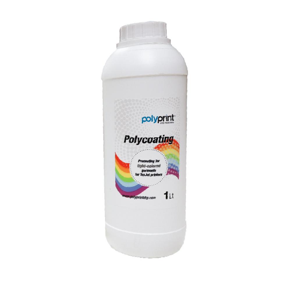 Polyprint Polycoating 1lt Bottle