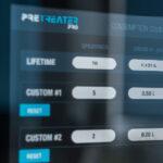 Polyprint Pretreater Pro Machine Screen