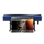 Roland VG2-640 Print and Cut Machine with print