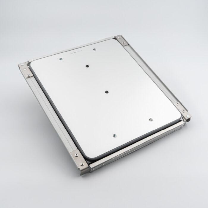 Texjet Polyprint Shortee2 Echo2 Snap-On Platen 27x32cm