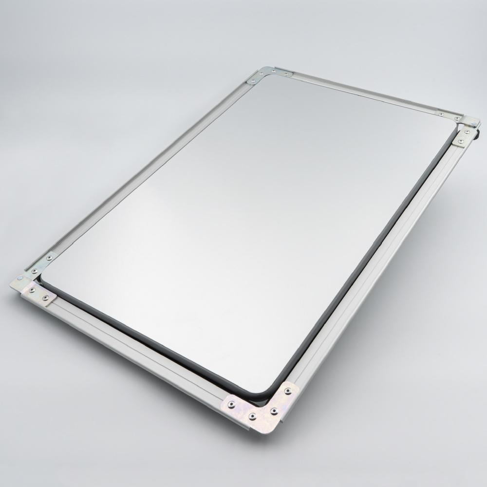 Texjet Polyprint Shortee2 Echo2 Snap-On Platen 32x45cm