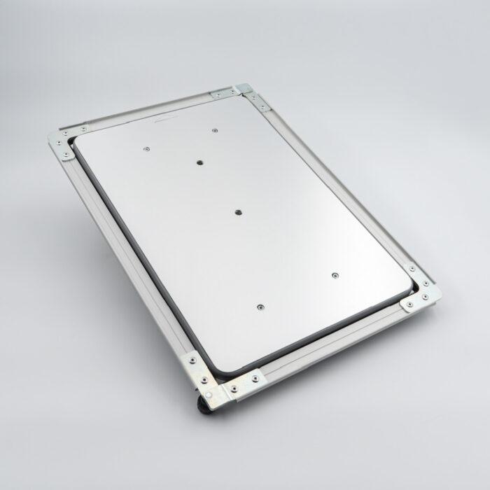 Texjet Polyprint Shortee2 Echo2 Snap-On Platen 27x40cm