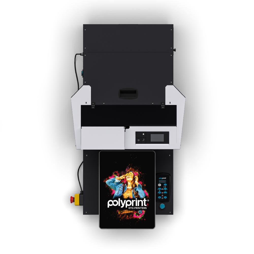 Texjet Polyprint Shortee2 Direct to garment Printer