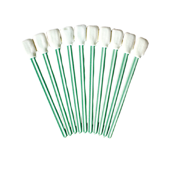 Cleaning swabs pack of 25