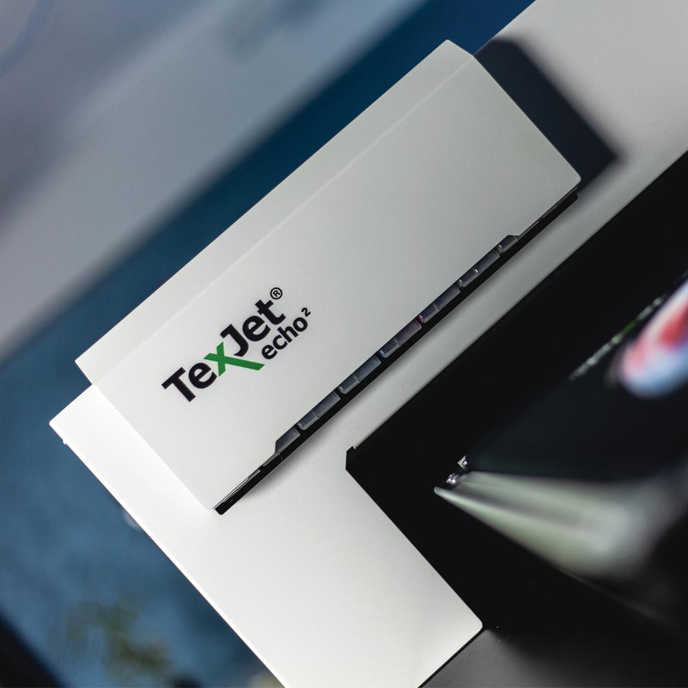 Texjet Echo2 Direct to Garment Printer