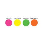 Velcut Flock (Neon Colours)_5