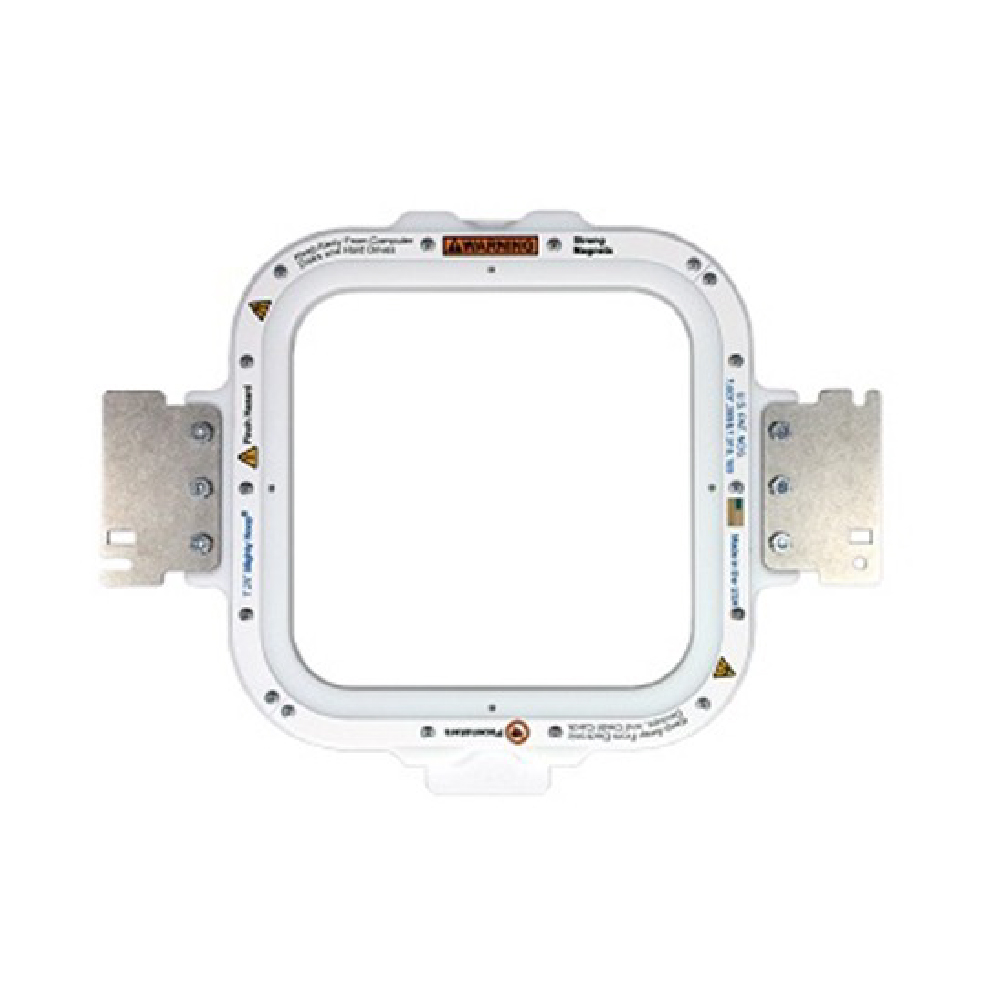 "Melco 7.25"" Mighty Hoop Fixture"