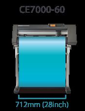 Graphtec CE7000-60 Vinyl Cutter