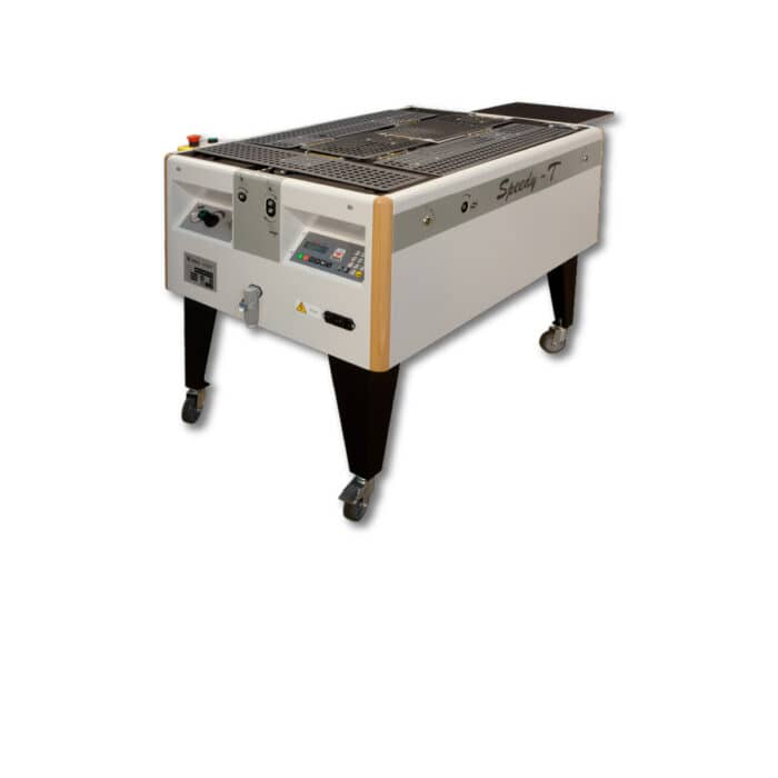 Chiossi Folding Machines