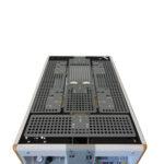 Chiossi Speedy T Folding Machine