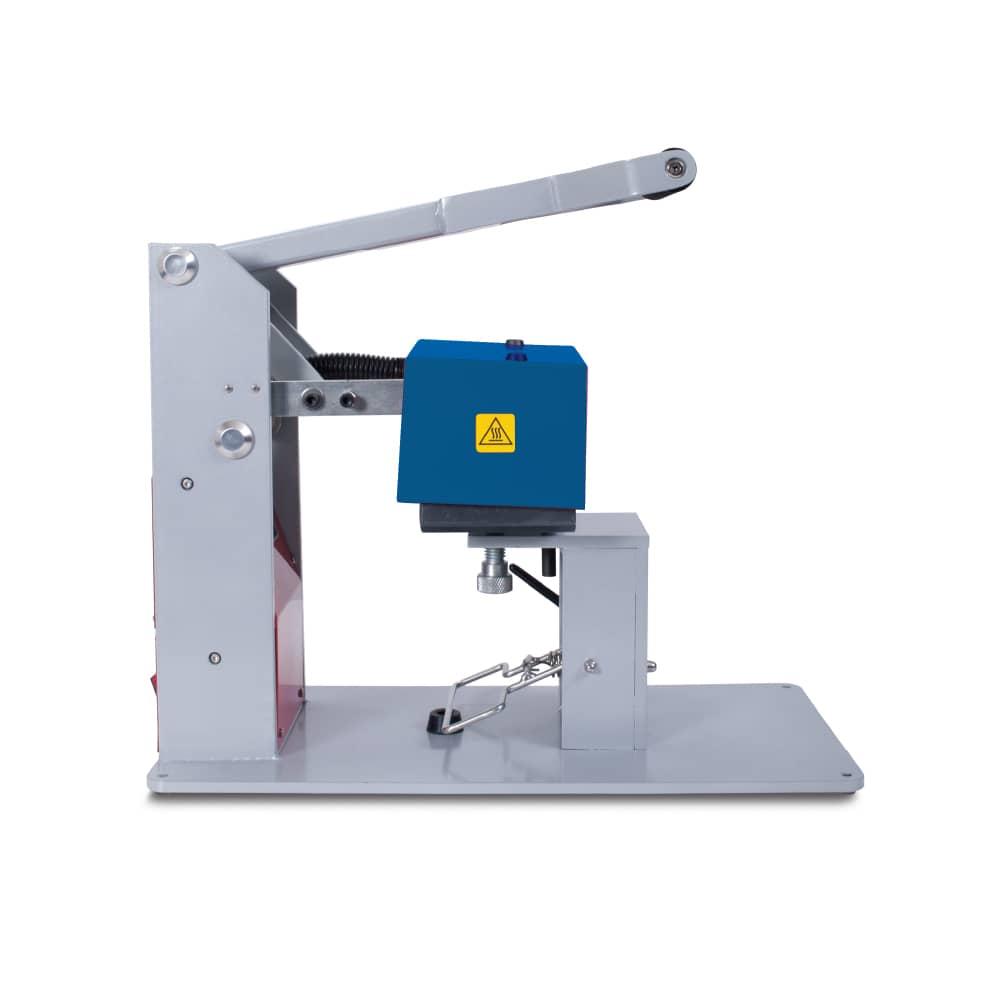 Stahls Clam Basic Cap Press