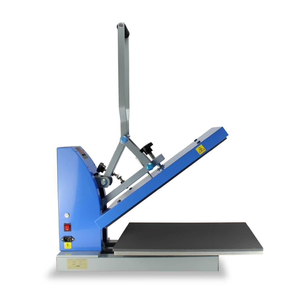 Stahls Clam Basic Press Open