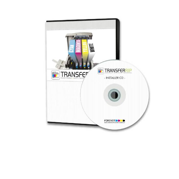 Forever Transfer Rip Software