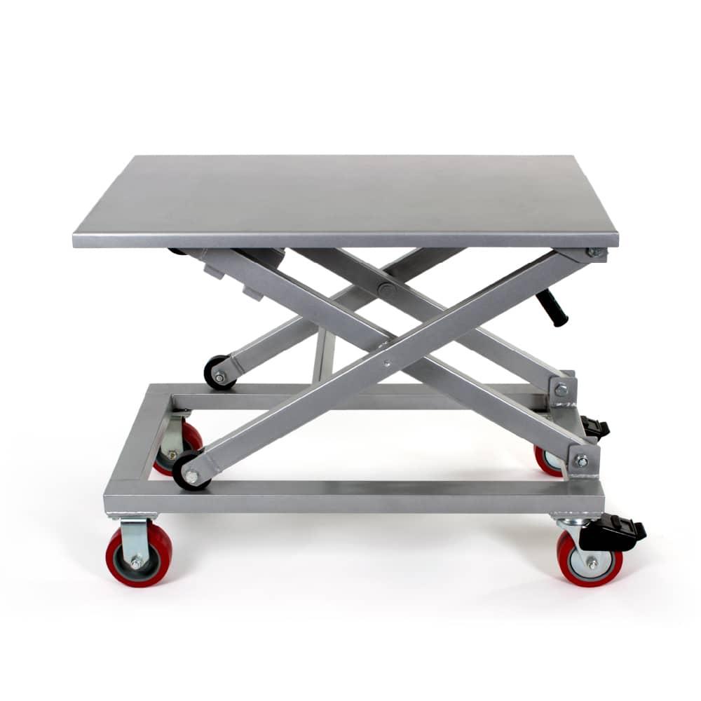 Heat Press Equipment Cart