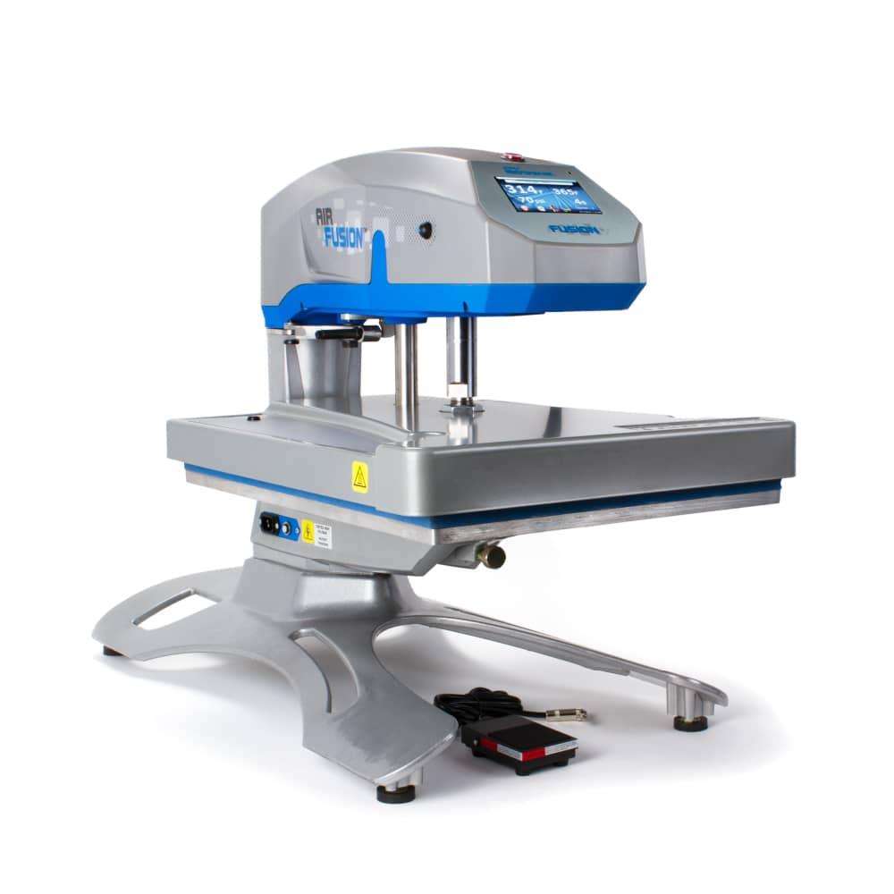 Stahls Hotronix Air Fusion Table Top Heat Press