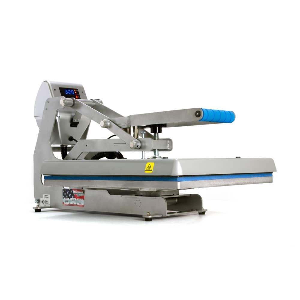 Stahls Hotronix Auto Open Clam Press