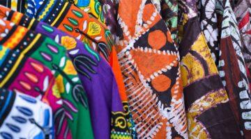 Kornit Fabrics for Dressmaking