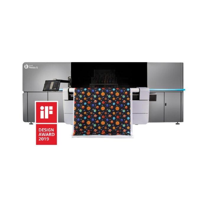 Kornit Presto Direct to Fabric Printer