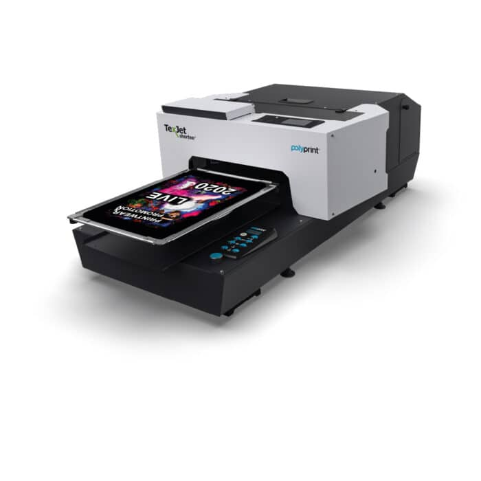 Texjet DTG Printers