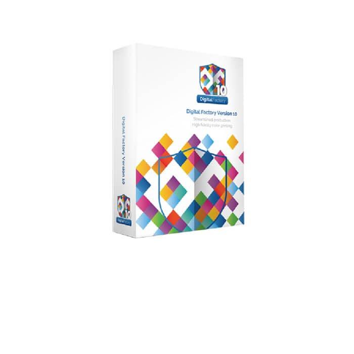 Polyprint Rip Software