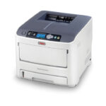 OKI PRO6410 A4 Neon Colour Desktop Printer