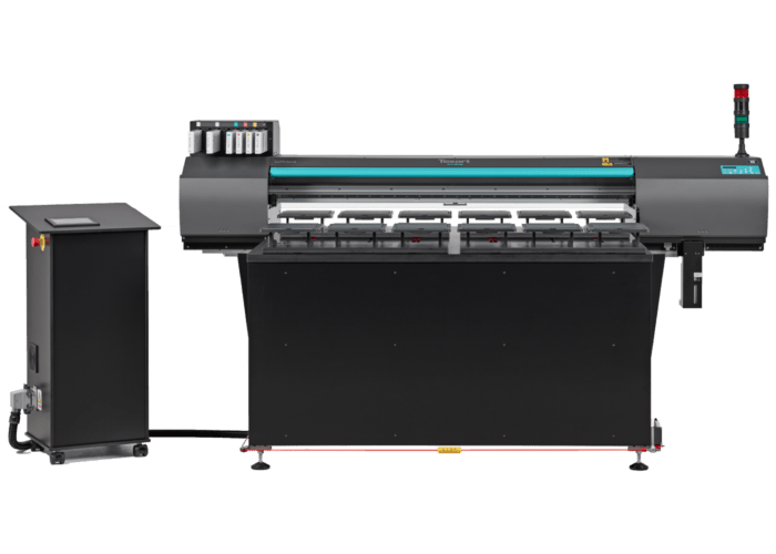 Roland Texart XT-640S-DTG Printer with stand