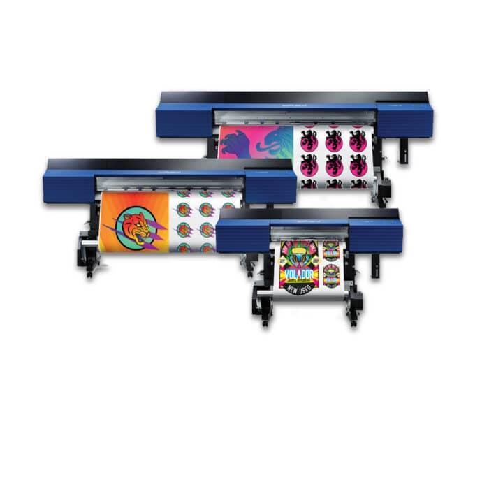 Roland Print & Cut Solutions