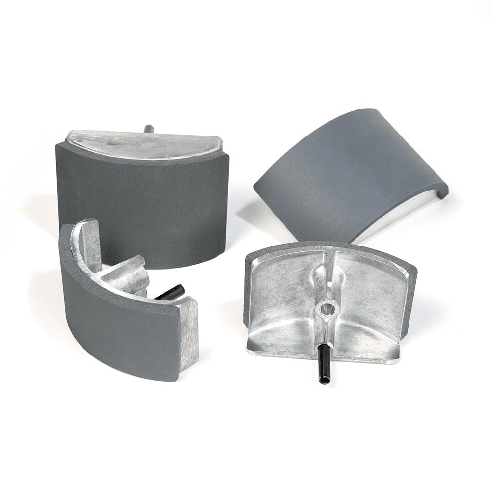 Stahls Hotronix Heat Press Power Platens