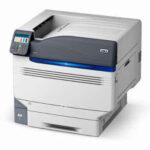 OKI C941DN A4 A3 Colour Desktop Printer