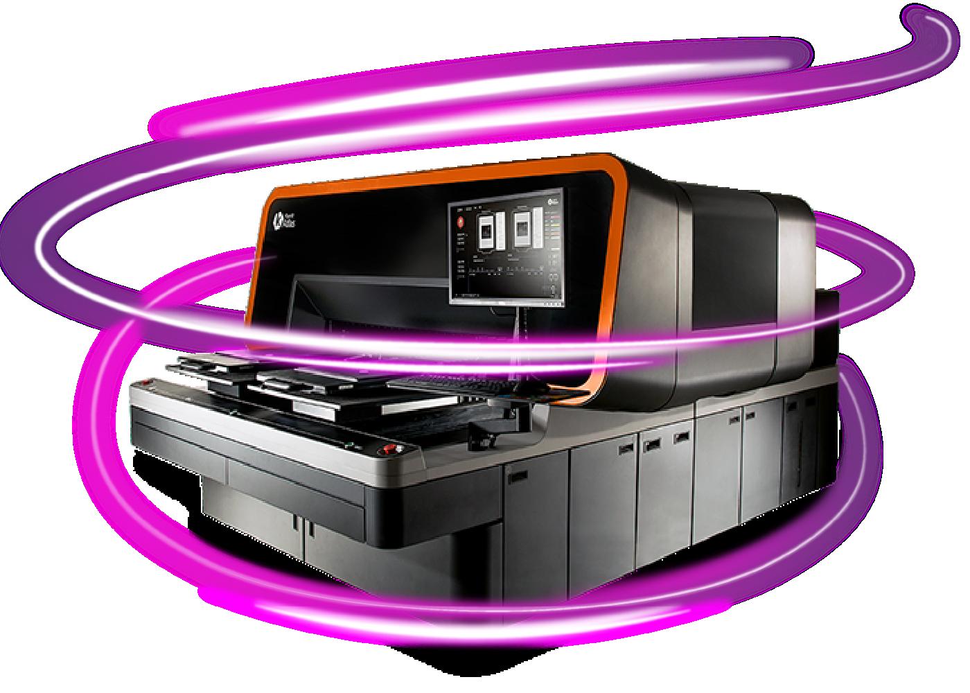 Kornit Atlas DTG Printer