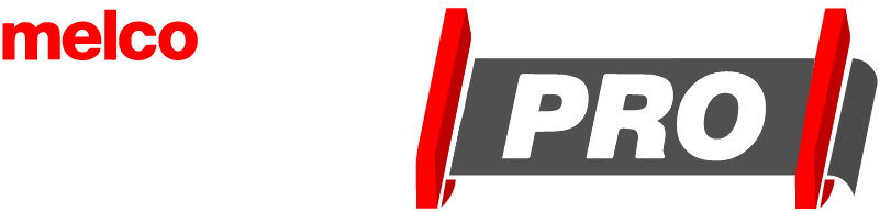 Melco Fast Clamp Pro Logo on transparent background