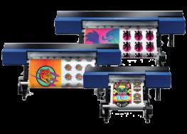 Roland TrueVIS SG2 Print & Cut Series