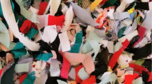 Mixed Textile fabrics
