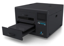 Polyprint Pre-Treater Pro Machine with transparent background