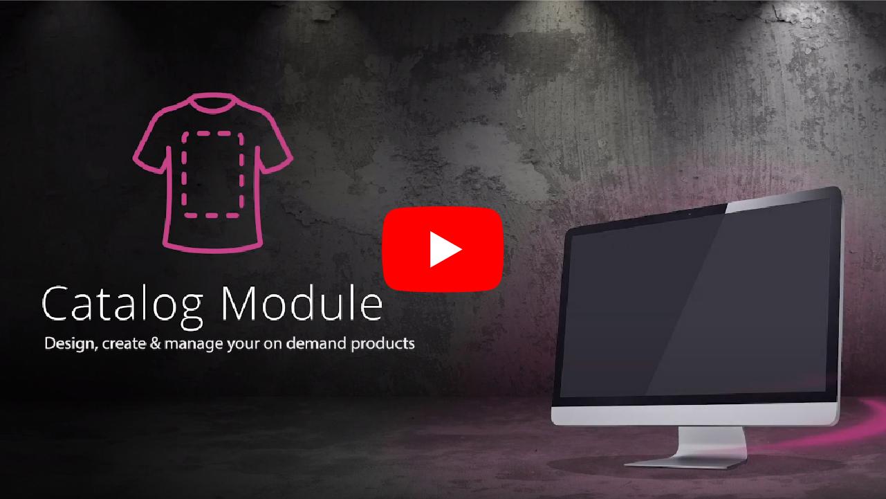 Kornit Digital Catelog Module Video Thumbnail