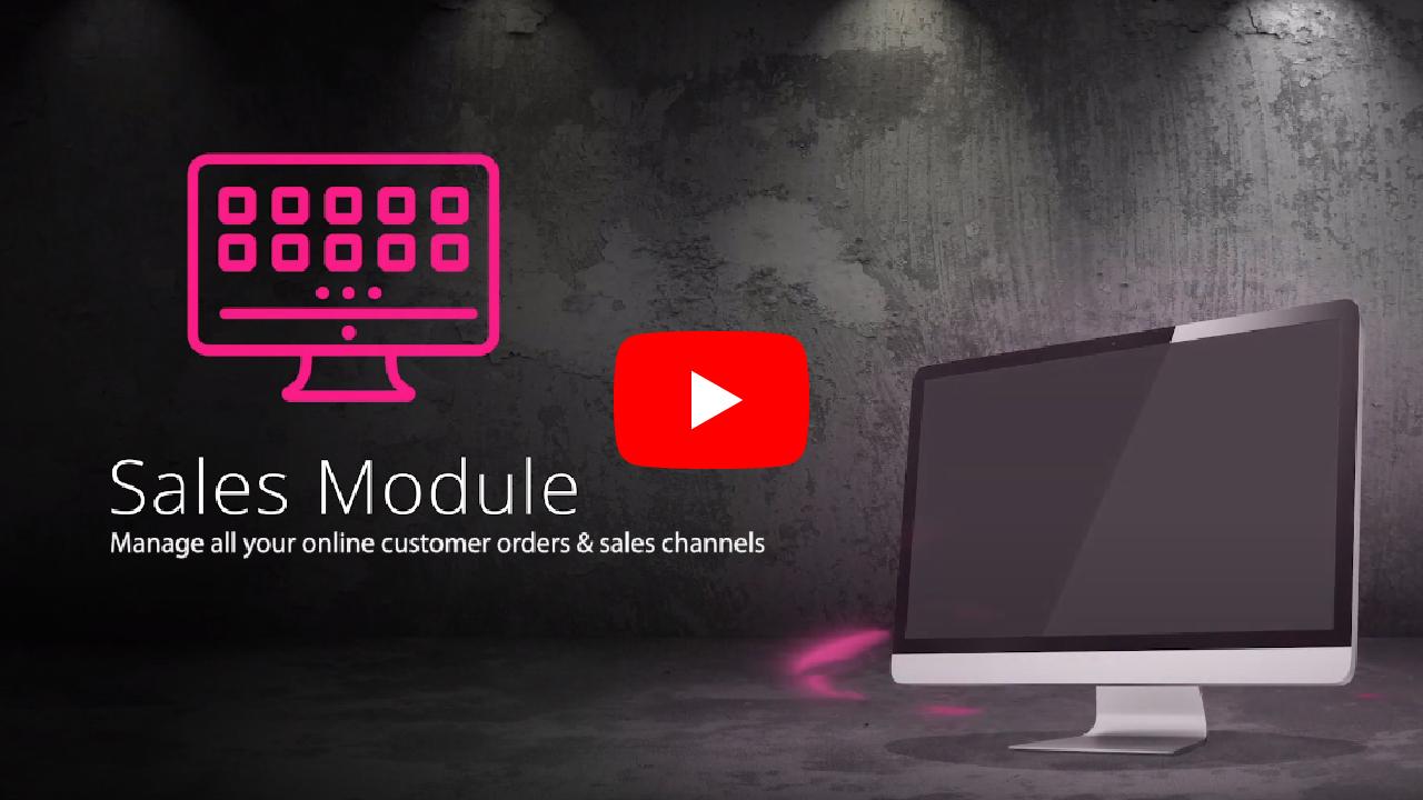 Kornit Digital Sales Module Video Thumbnail