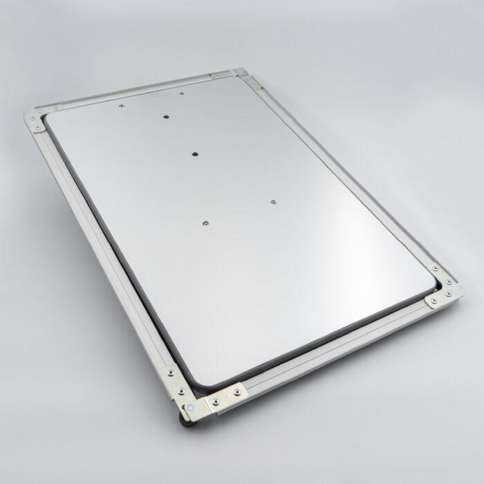 Polyprint Echo2 34x52cm Standard Platen