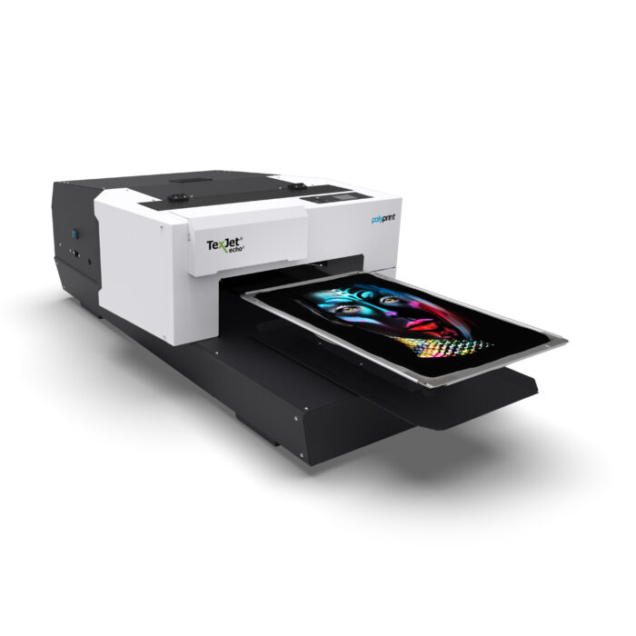 Texjet Echo DTG Printer