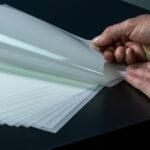 DTF Xpress Transfer Film Sheets
