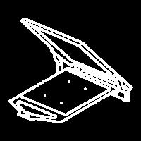 Kornit Atlas Max Diagram Icon Multi Size Pallets