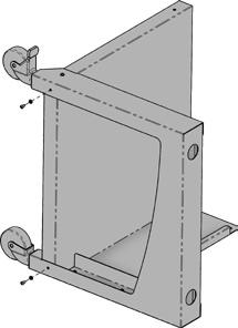 Melco Cart Diagram