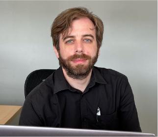 James Hardman Field Service Technician