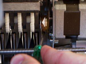 Melco 10 Million Stitch Maintenance