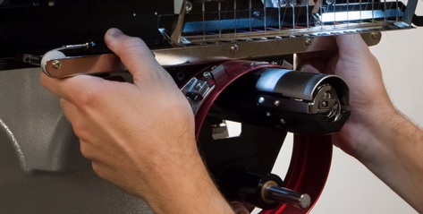 Melco Red Wide Angle Driver Installation